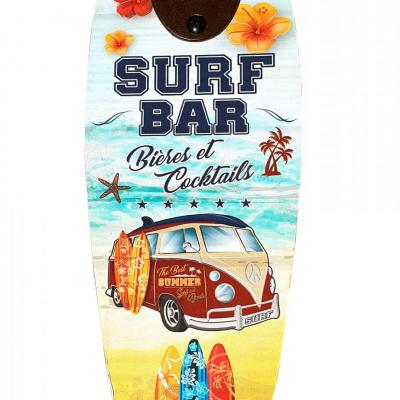 New décapsuleur mural surf combi 2020